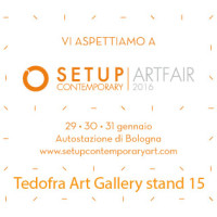 Setup Art Fair