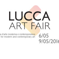 Lucca Art Fair - stand A4
